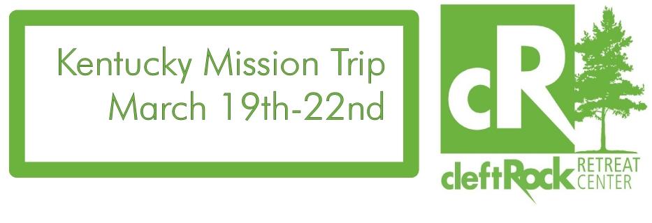 KY Mission Trip